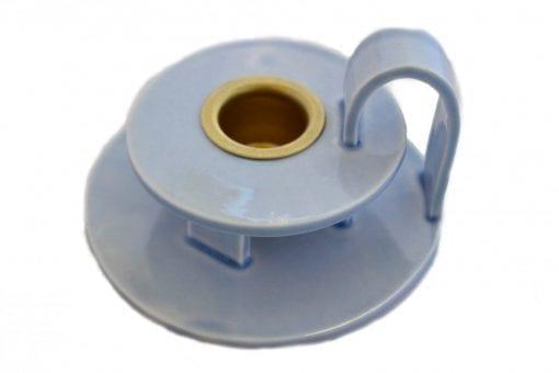 Keramik Kammerstage - Lys himmelblå
