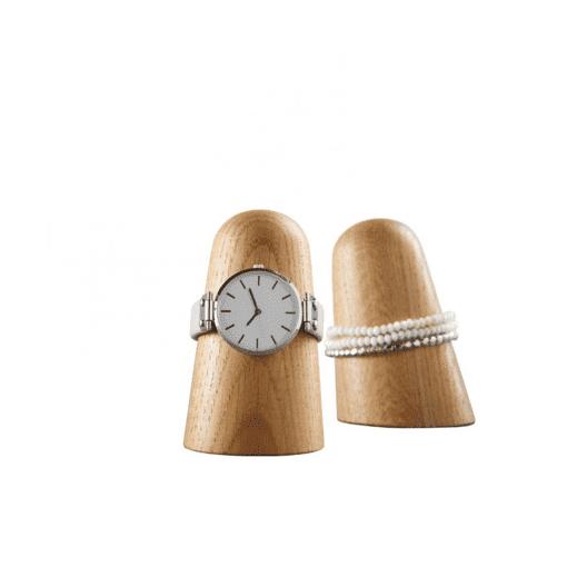 Time-off - urholder - smykkeholder - dot aarhus - dansk design - gaveide - modernhouse
