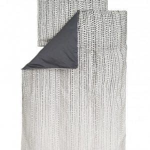 Baby Sengetøj - Fading Dot - Grå - 70 x 100 cm