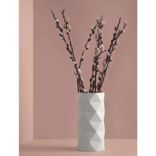 Fold vase-natur_trine Rytter ceramics