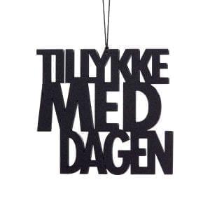 sort-dekoration-tillykke-med-foedselsdagen-bordpynt-akryl-pynt-til-foedselsdagen-barnedaab-dansk-design-design-tidsloest-design-felius-design