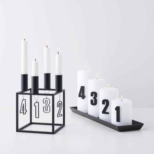 ATS6-ATSS6-Advent-tal-sort-jul-pynt-design-adventstal-interiør-bolig-ophæng-dekoration-minimalistisk-Felius-Design