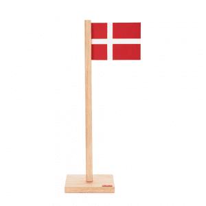 bordflag - dansk flag - foedselsdag - festlige lejligheder - bodpynt - felius design - modernhouse