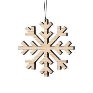 Snefnug Egetræ - 2 stk
