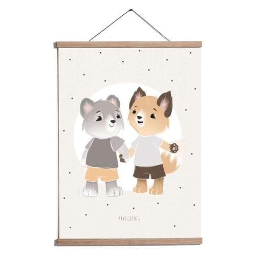 best-friends-plakat