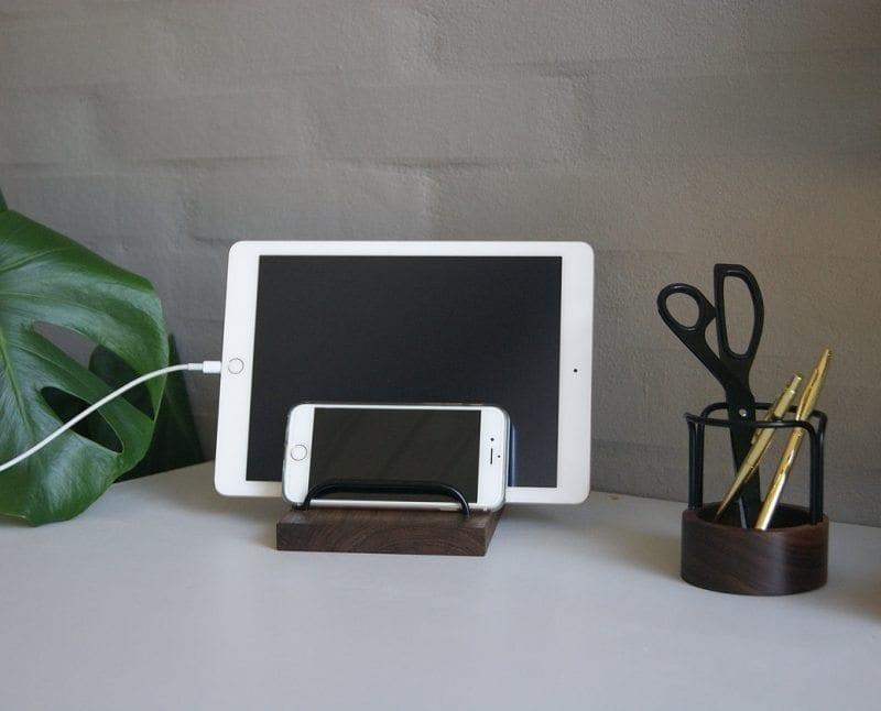blyantholder - pen up - pen holder - kontorartikler - dansk design - dot aarhus