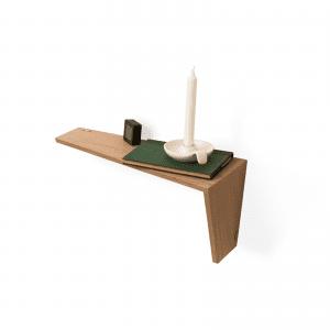 Collect furniture_hylde_traehylde_Vinkl mod venstre