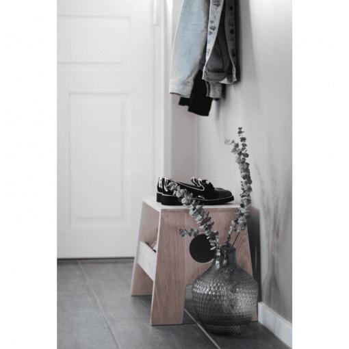 Entre_indretning_collect furniture_skoopbevaring_skostativ
