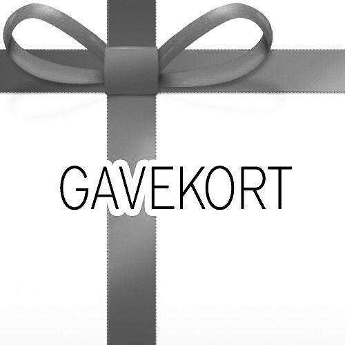 gavekort til modernhouse.dk - dansk design -boligindretning - interior