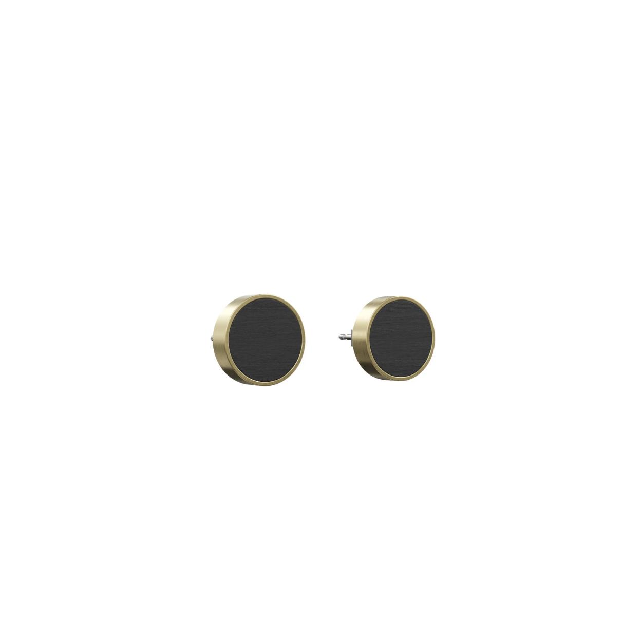 Øreringe Determinativ – Black