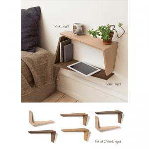 hylde_traehylde_hylder_reol_collect furniture_sengebord_natbord