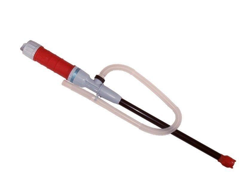 paafyldning bioethanol - pumpe til bioethanol