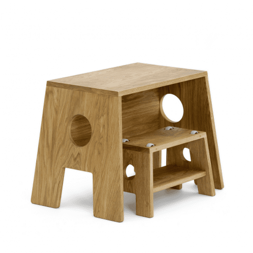 stool_stoolesk_collect furniture_boernemoebler_dansk design_traemoebler_modernhousedk