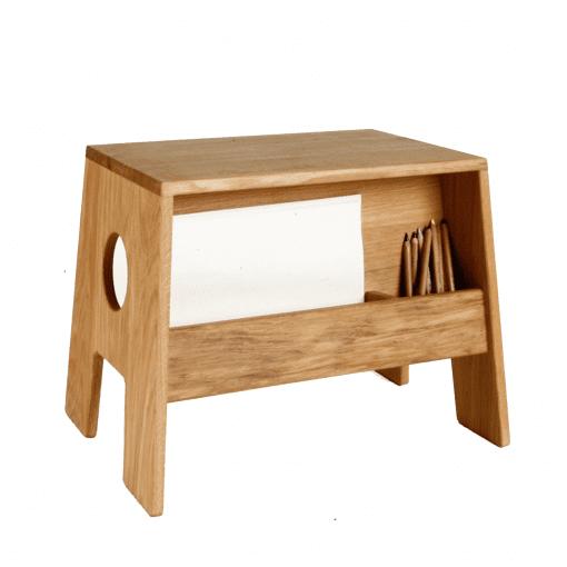 stooldesk_bornemoebler_bord_collect furniture_boernevaerelse_dansk design