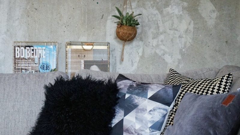 samarbejde med kvinder uden filter - blogger - indretning - dansk design - upcoming design - modernhouse.dk
