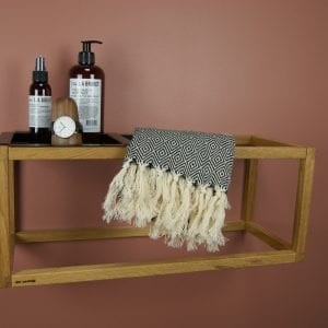 wood up tray - wood up mount - dot aarhus - dansk design