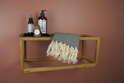 wood up tray - wood up mount - dot aarhus - dansk design