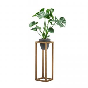 Wood-up 65 cm - dot aarhus-hylde-planteholder-plantestativ-dansk design
