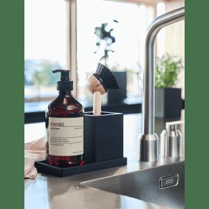 sej design - opvaskestativ - krukke - krukker - vase - 30390 - dansk design - pur gummi - koekken
