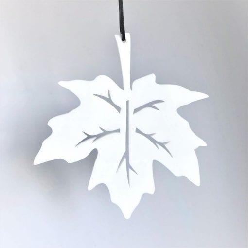 ahorn-blad-denmark-hvid