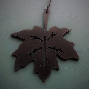 ophaeng-ahorn-blad-sort