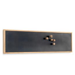 small opslagstavle - the oak men - kontorartikler - kridttavle - magnetisk tavle - modernhousedk