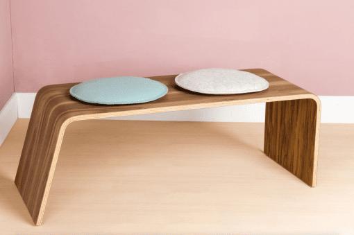 baenk - made by bent - indretning entre - modernhousedk - dansk design