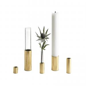 pimp kit - the oak men - candle tray de luxe - modernhousedk - dansk design - gaveide