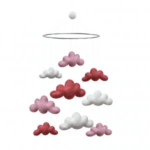uro - gamcha - daabsgave - uroer - uro med skyer - gaveide - gravid - modernhousedk