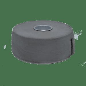 cement-graa-lysestage-weihrauch-keramik
