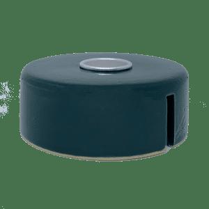 petroleums-blaa-keramik-lysestage