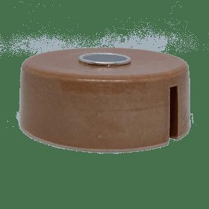 roed-lysestage-lav-keramik