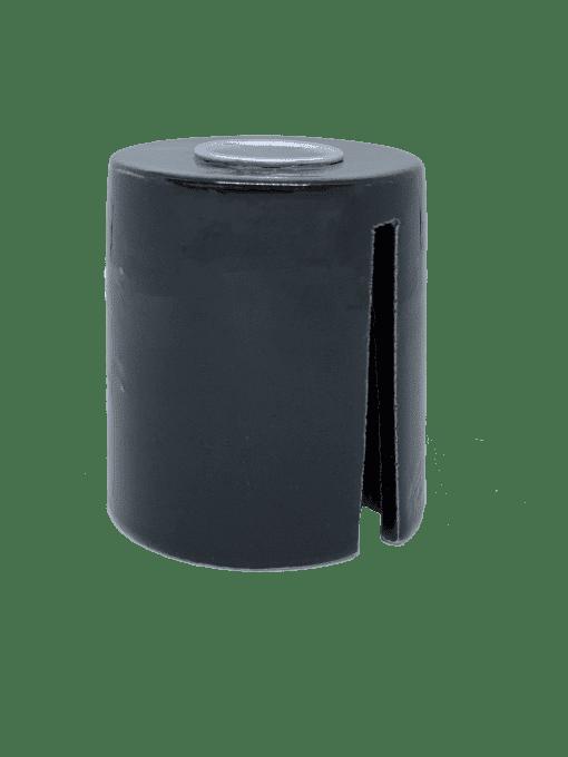 sort-lysestage-keramik-hoej