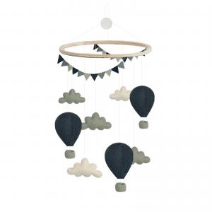 Gamcha - uro - luftballon - F492 - barselsgave - babyshower - boernevaerelse - modernhousedk