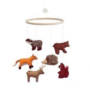 uro-skovens-dyr