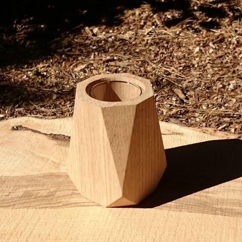 mellem vase heldal design