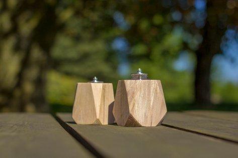 KANT Olielamper – Heldal Design