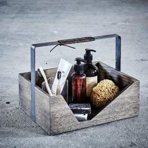 the oak men - carrie magasinholder