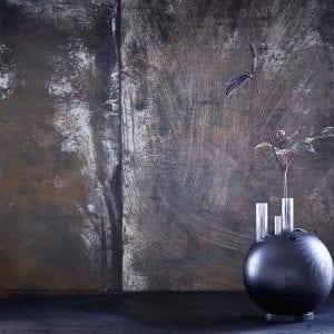 lebowski - the oak men - gaveide - dansk design - desk organizer - vase