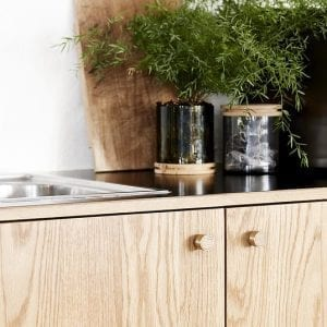 the oak men - knage - greb - dansk design