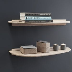 andersen furniture - spark shelf hylde