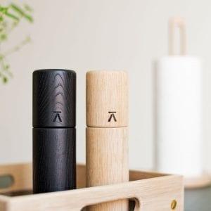 salt og peber kvaern fra Andersen Furniture - dansk design
