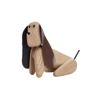 my dog traefigurer large - andersen furniture