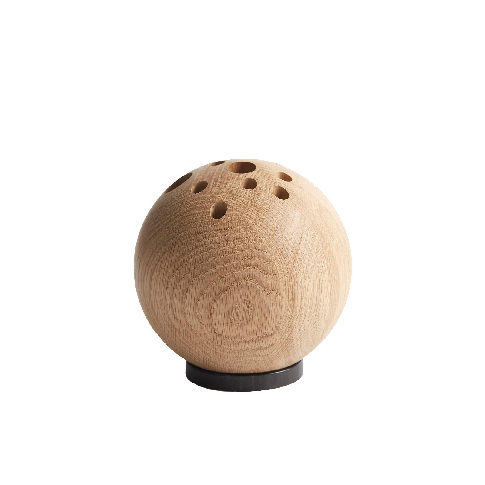 The Oak Men – Lebowski – Egetræ