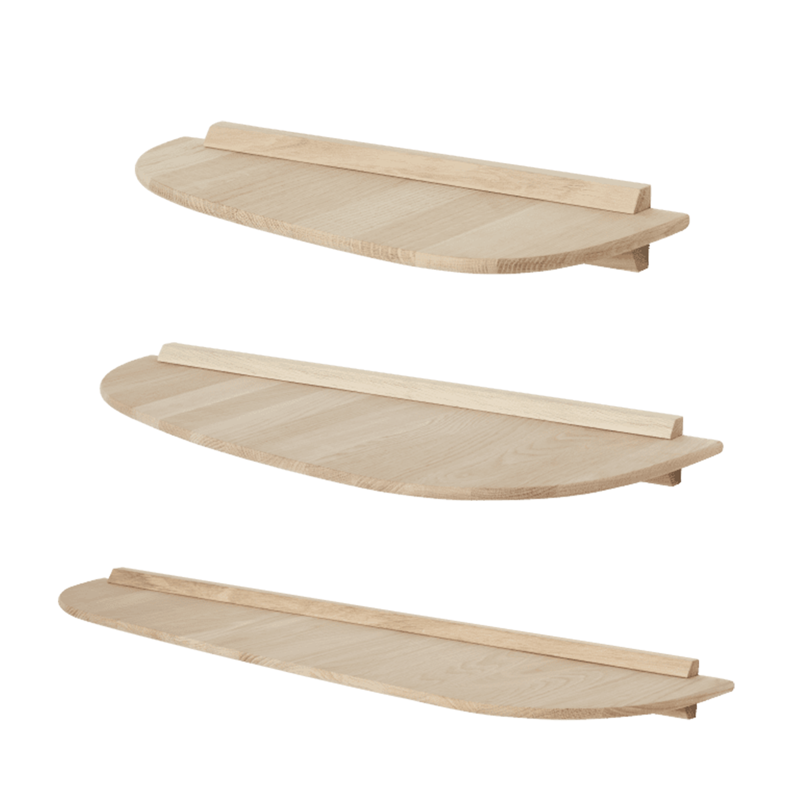 Spark Hylde Egetræ – Andersen Furniture