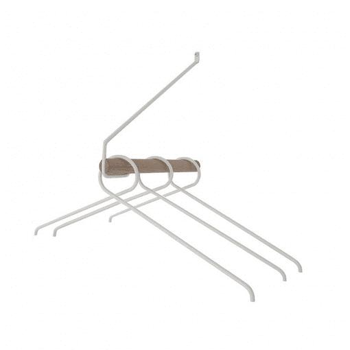 Nordic Function - loop it boejle hvid - knager - add more - dansk design - modernhousedk