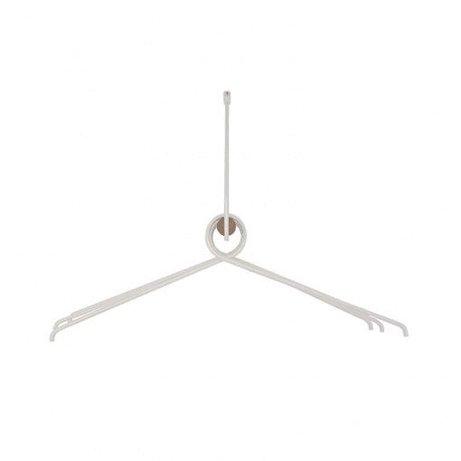 Nordic Function - loop it hvid - add more - boejler - knager