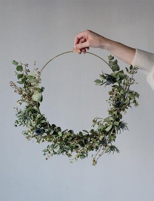 strups brass ring - strups christmas - Strups_christmas_rings_brass