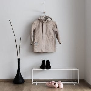 entre - indretning - add more - hvid - egetrae - dansk design