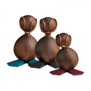 Aviendo - den grimme aelling walnut - h c andersen - faity tales